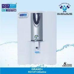 Grand Plus RO, Storage Capacity: 9 L