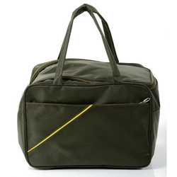 Green Travel Bag