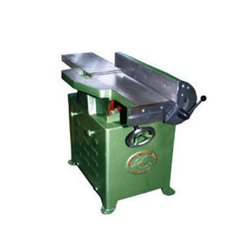 Wood Surface Planer Machine, Model Name/Number: Icsc, Automation Grade: Semi-Automatic