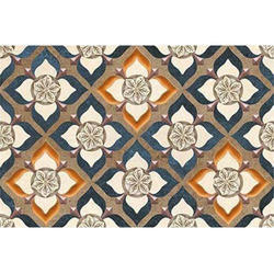 Marble Designer Ceramic Tile, 5-10 Mm