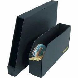 Reel & Dip Tube Bin Boxes