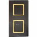 Decorative Fiber Door