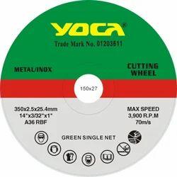 Yoca Marble Cutting Wheel