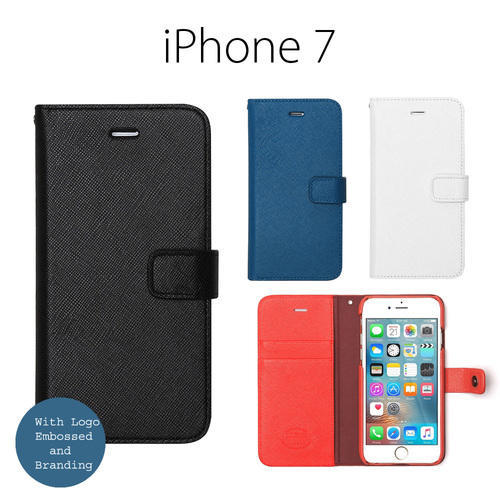 Black Leather Manufacturer of iPhone 6, 7 , 8 , 8 Plus Cases, Covers