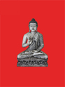 Marble Buddha Idol