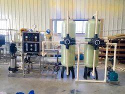 RO Plant Machine (3000 LPH)