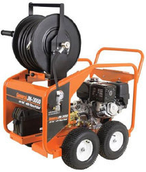 Hydro Jetting And Chemical Cleaning Machines On Rent