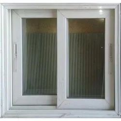 Aluminium Domal Sliding Window