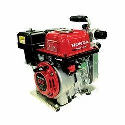 WB15X Honda Petrol Water Pumping Set