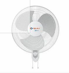 Bajaj Midea BW 2200 High Speed Wall Fan
