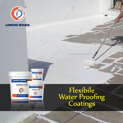 Flexibile Water Proofing Coatings