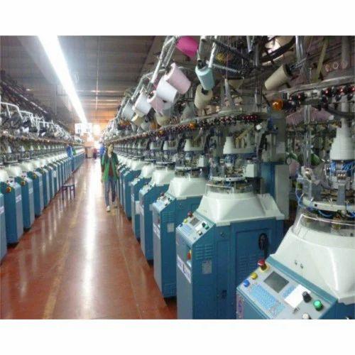 Used Lonati Sock Knitting Machine At Rs 9000000 Piece Socks