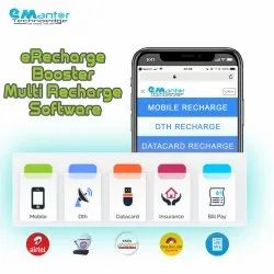 Emantor Multi Recharge Software