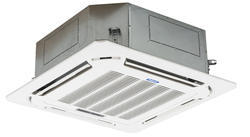 CHW Ceiling Suspended Cassette AC
