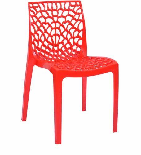 supreme premium plastic chair - Plastic Chair