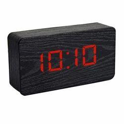 sharp weather station. digital wooden clock sharp weather station k