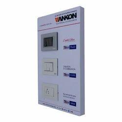 MDF Modular Switch Board
