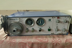 Refurb Electrocare Monnal D - Post-operative & Anesthesia Ventilator