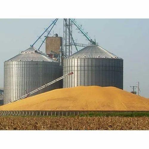 SILO Grain Storage Silo