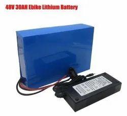 48V 30Ah Ebike Lithium Battery