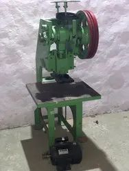 Slipper Making Machine 5 Ton