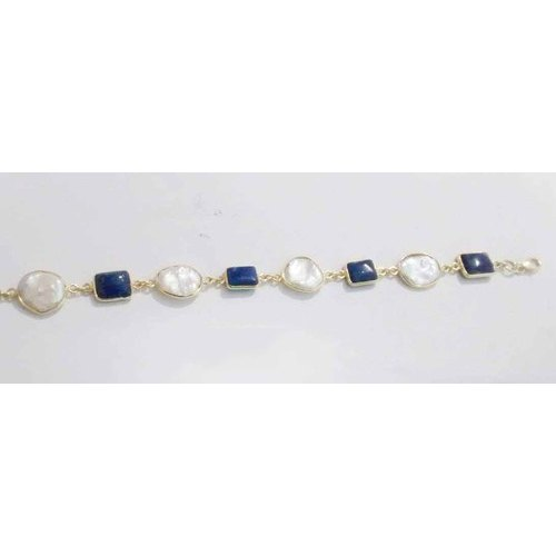 925 Sterling Silver Creative Unique Handmade Bracelet
