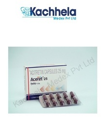Aceret 25mg Capsules