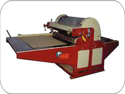 Corrugated Single Color Flexo Printing Machine