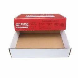 Glossy Varnishing Carton Box