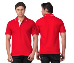 Polo T-Shirt - Scott