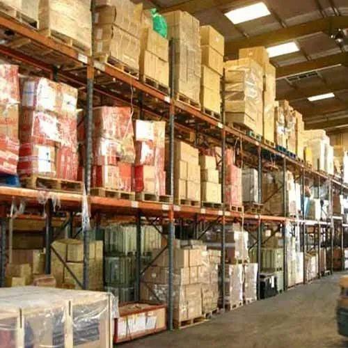 FTWZ Warehousing Service