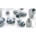Hastelloy Threaded Pipe Fittings