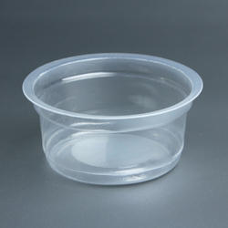 50 ml Plastic Container