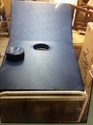 Commode Cot for Patients
