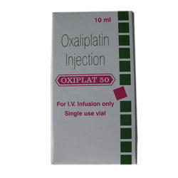 Oxiplat 50 Injection