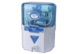 Reverse Osmosis Systems - Wave Krystal Semi Transparent RO UV
