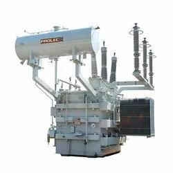 Prolec GE Power Transformer