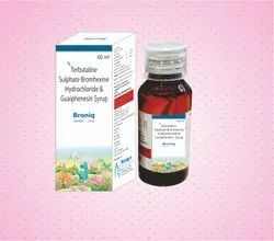 Pharmaceutical Syrups Marketing Services