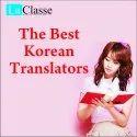 English To Korean Translation Services