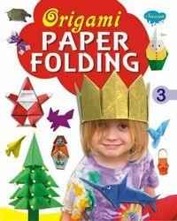 Origami Paper Folding 3 Book