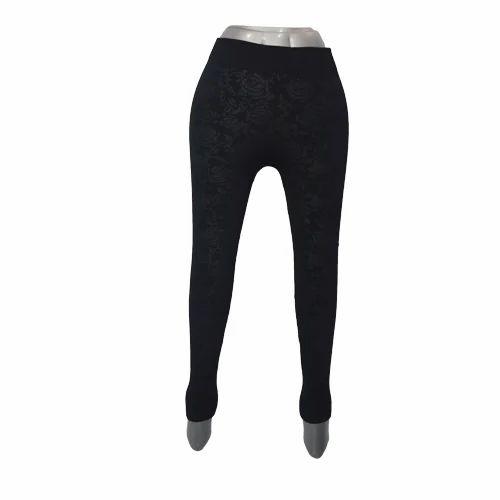 839cb5769161a Women's Designer Legging at Rs 150 /piece | Designer Legging | ID ...