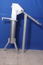 Afridev Well Hand Pumps