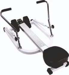 Rowing Machine (Total Body Fitness)