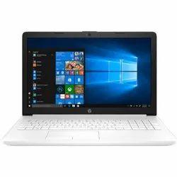 HP 15DA0099TU Laptop, Hard Drive Size: 1 Tb, Screen Size: 15.6 Inches