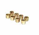 Brass & Copper Nuts