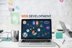 Latest Personal/Portfolio Website Web Development Service