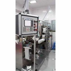 Used ALU Blister Machine