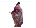 Ladies Baluchari Saree