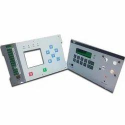 Good Quality Flexible Membrane Keypad for Medical Electronics Equipments