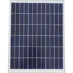 Solar Photovoltaic Modules(40Wp)